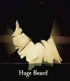 Sea of Thieves - Huge Beard