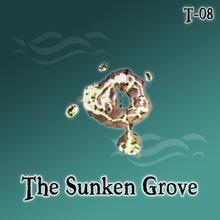 The Sunken Grove