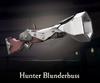 Sea of Thieves - Hunter Blunderbuss