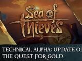 Quests for Gold