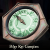 Sea of Thieves - Bilge Rat Compass