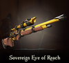 Sea of Thieves - Sovereign Eye of Reach