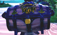 Chest of a Thousand Grogs