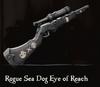 Sea of Thieves - Rogue Sea Dog Eye of Reach