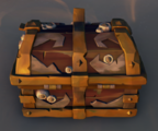 Shipwrecked Marauder's Chest