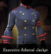 Sea of Thieves - Executive Admiral Jacket