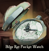 Sea of Thieves - Bilge Rat Pocket Watch