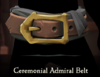Sea of Thieves - Ceremonial Admiral Belt-0