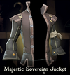 Sea of Thieves - Majestic Sovereign Jacket