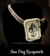 Sea of Thieves - Sea Dog Eyepatch