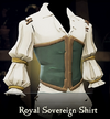 Sea of Thieves - Royal Sovereign Shirt
