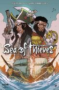 Sea of Thieves 2 cover-A