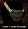 Sea of Thieves - Grand Admiral Eyepatch