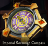 Sea of Thieves - Imperial Sovereign Compass