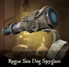 Sea of Thieves - Rogue Sea Dog Spyglass