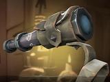 Rogue Sea Dog Spyglass