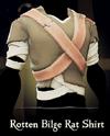 Sea of Thieves - Rotten Bilge Rat Shirt