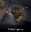 Sea of Thieves - Sailor Capstan