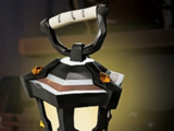 Sovereign Lantern