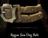 Sea of Thieves - Rogue Sea Dog Belt-1