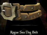 Rogue Sea Dog Belt
