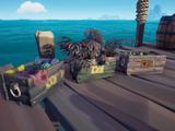 Cargo Runs