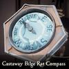 Sea of Thieves - Castaway Bilge Rat Compass