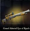 Grand Admiral Eye of Reach