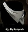 Sea of Thieves - Bilge Rat Eyepatch