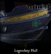 Legendary Hull
