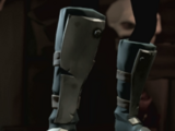 Royal Sovereign Boots