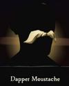 Sea of Thieves - Dapper Moustache