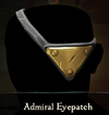 Sea of Thieves - Admiral Eyepatch