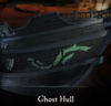 Sea of Thieves - Ghost Hull