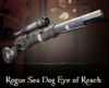 Sea of Thieves - Rogue Sea Dog Eye of Reach-0