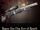 Rogue Sea Dog Eye of Reach