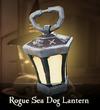 Sea of Thieves - Rogue Sea Dog Lantern
