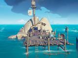 Seapost