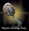 Sea of Thieves - Majestic Sovereign Hook