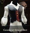 Sea of Thieves - Ceremonial Admiral Shirt