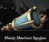 Sea of Thieves - Measly Merchant Spyglass