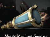 Measly Merchant Spyglass