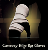 Sea of Thieves - Castaway Bilge Rat Gloves
