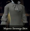 Sea of Thieves - Majestic Sovereign Shirt