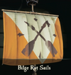 Sea of Thieves - Scurvy Bilge Rat Sails