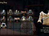 General Clothing Shop