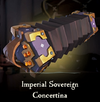 Sea of Thieves - Imperial Sovereign Concertina