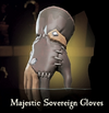 Sea of Thieves - Majestic Sovereign Gloves