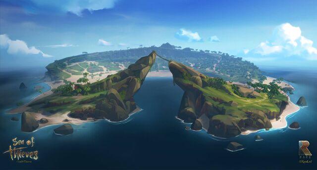 File:Sea of thieves big island.jpg