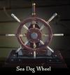 Sea of Thieves - Sea Dog Wheel